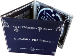 On The Moments We Share by The John Francis